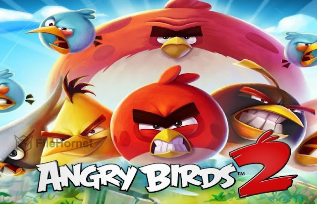 Download Angry Birds 3 Apk 2020