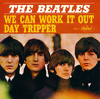 Day Tripper - Beatles