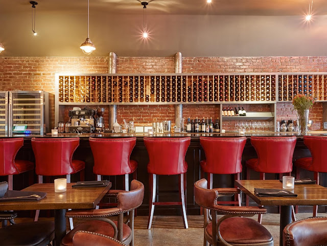 Wilde Wine Bar and Restaurant