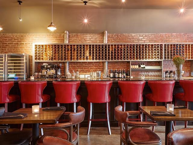 Wilde Wine Bar and Restaurant