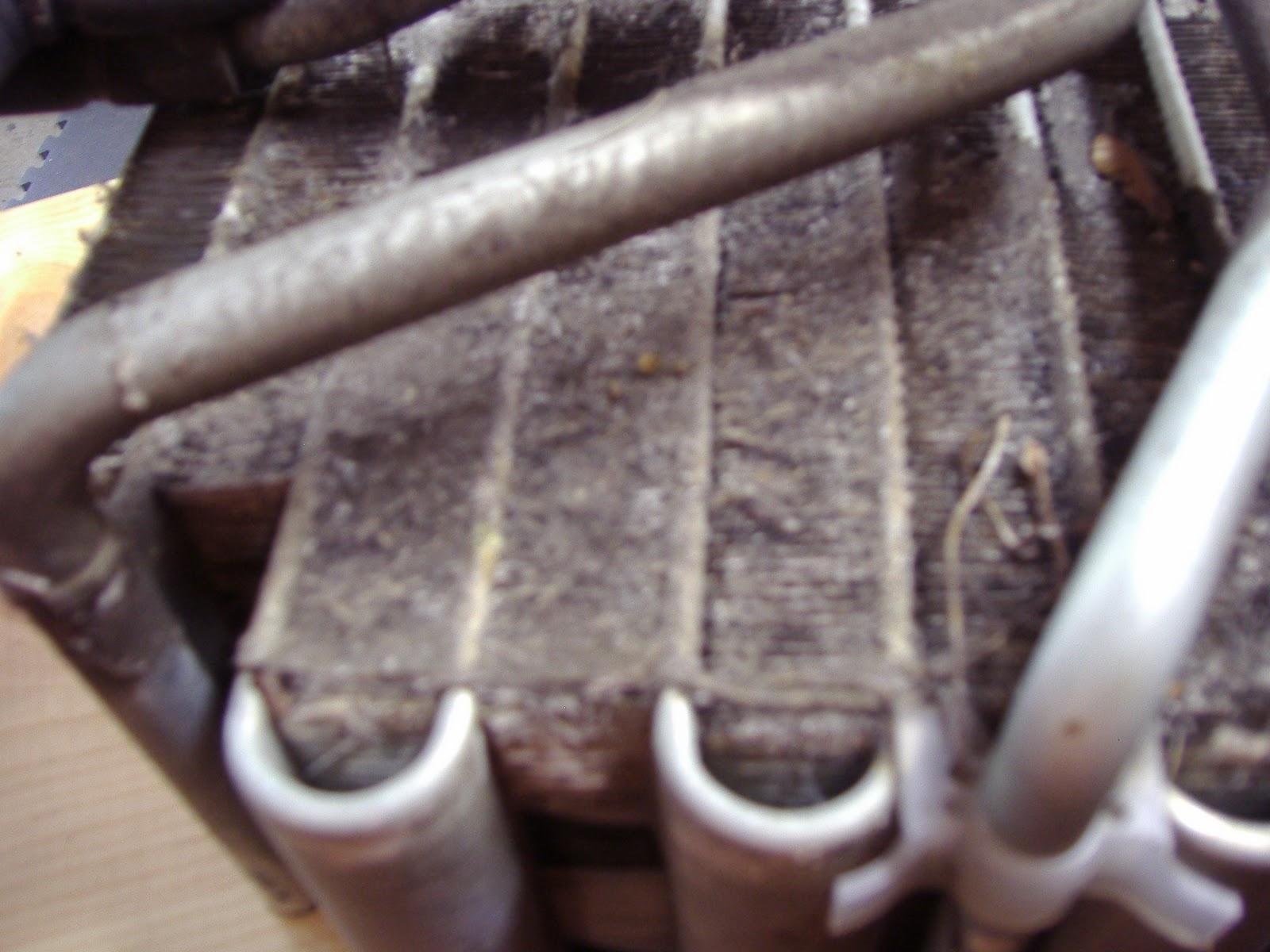 hand expansion valve