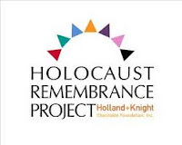 Holocaust Remembrance Project Essay Contest