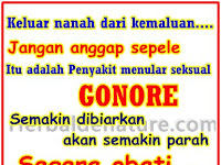 Obat Gonore Manjur