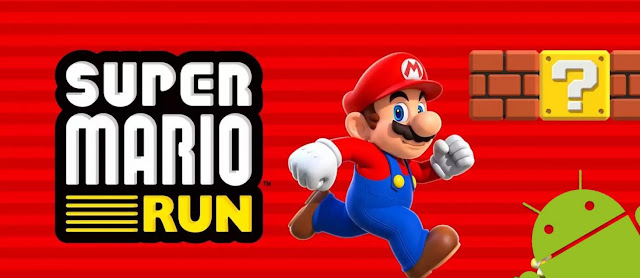 Download Super Mario Run Hack MOD APK Versi Terbaru Official Android