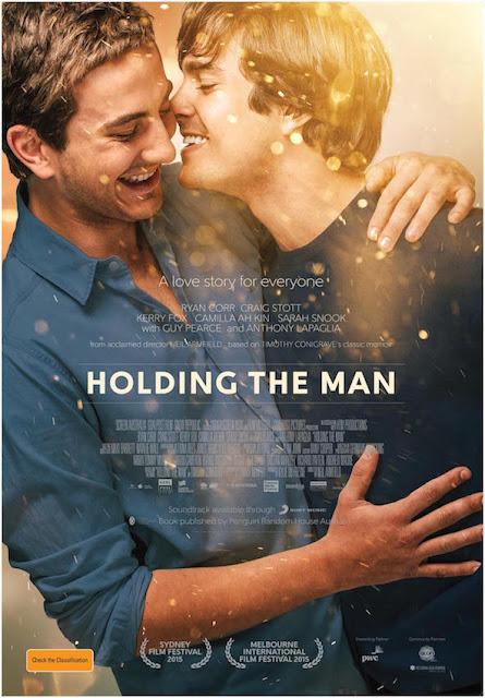 Holding the Man (2015) ταινιες online seires xrysoi greek subs
