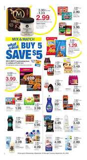 Smith's Weekly Ad September 19 - 25, 2018
