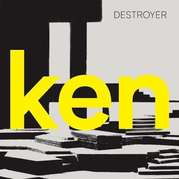 DESTROYER - Ken 1