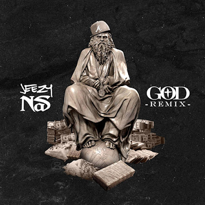 Jeezy feat. Nas - GOD (Remix) (Single) [2015]