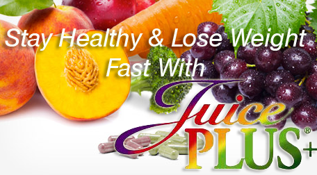 My First Week on Juice Plus