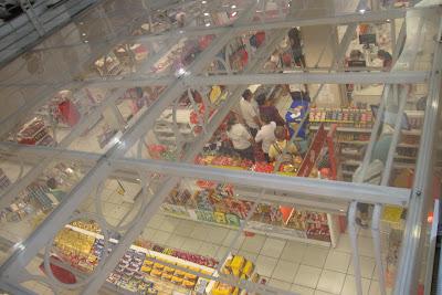 Lojas Americanas em galeria de Balneário Camboriú