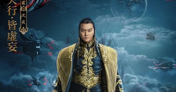 Hollywood Spy Gorgeous Trailer And Character Posters For Renny Harlin S Asian Epic Fantasy Adventure Legend Of The Ancient Sword