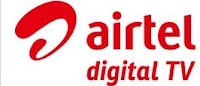 Airtel Digital TV Frequency or Transponders List