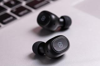 E-SHOPPING FOR WATERPROOF WIRELESS EARPHONE, SPORTS EARPHONE