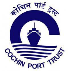 Cochin Port Trust Recruitment 2017 for 06 Engineering Assistant Posts