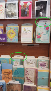 walgreens wedding card selection