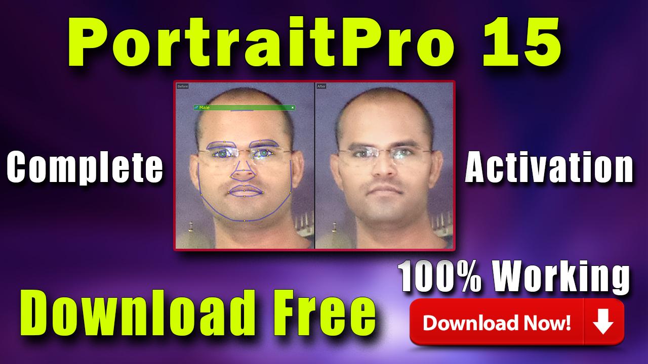 portraitpro 15 free download