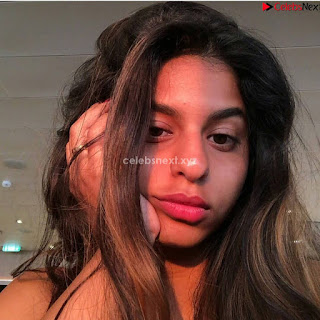 Suhana Khan Face ~ .xyz Exclusive Celebrity Pics 006