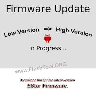 Download 5Star Firmware