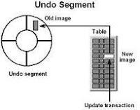 Uso de Rollback Segments en sentencias SELECT
