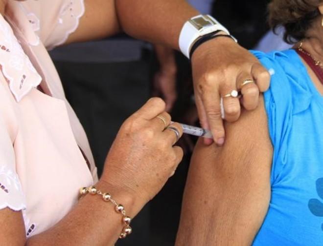 Campanha de vacinação contra a gripe H1N1 inicia segunda-feira (8) em Santarém