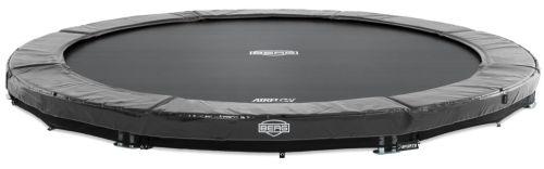 Berg in-ground trampoline