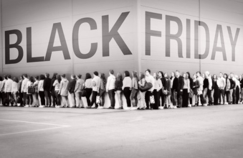 When is Black Friday 2016 & What is Black Friday Shopping all about ?