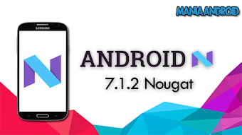 Tutorial - Android 7.1.2 Nougat No Galaxy S4 LTE i9505 SuperTouchWiz v7