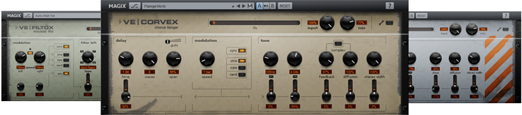 Vintage Effects Suite Full version for free