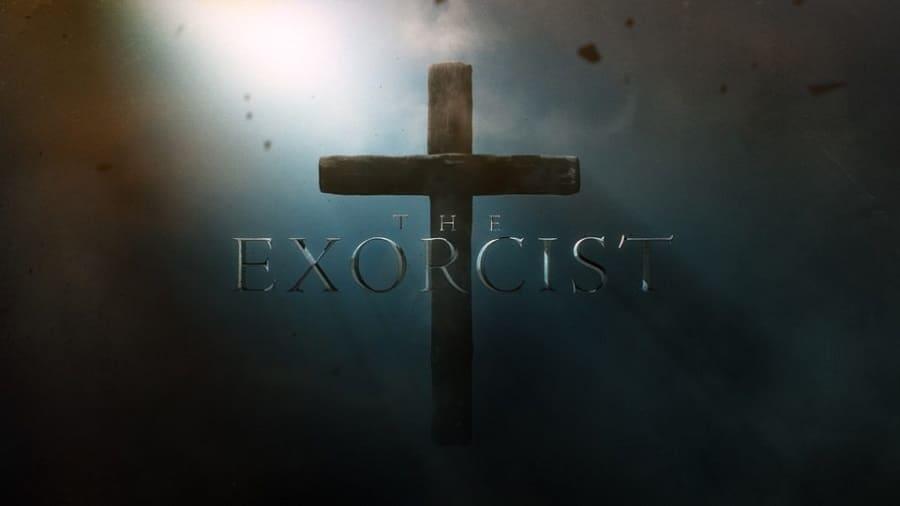 O Exorcista - 2ª Temporada Legendada Torrent