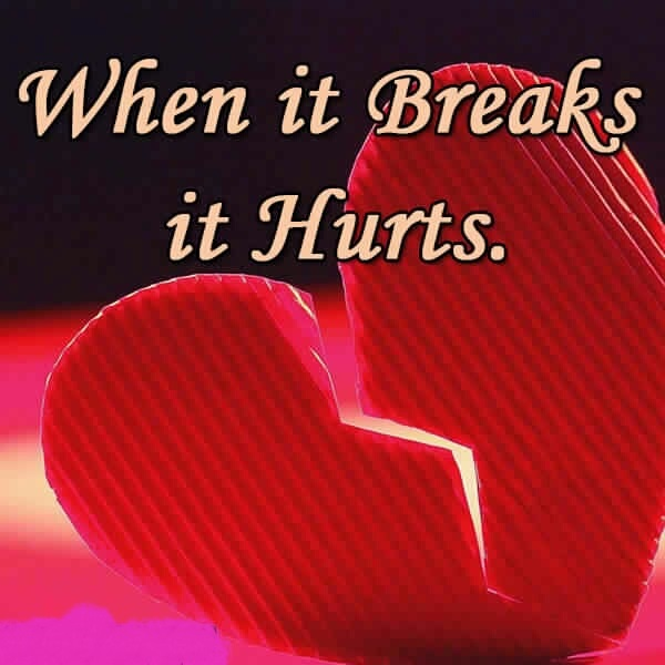 best broken heart