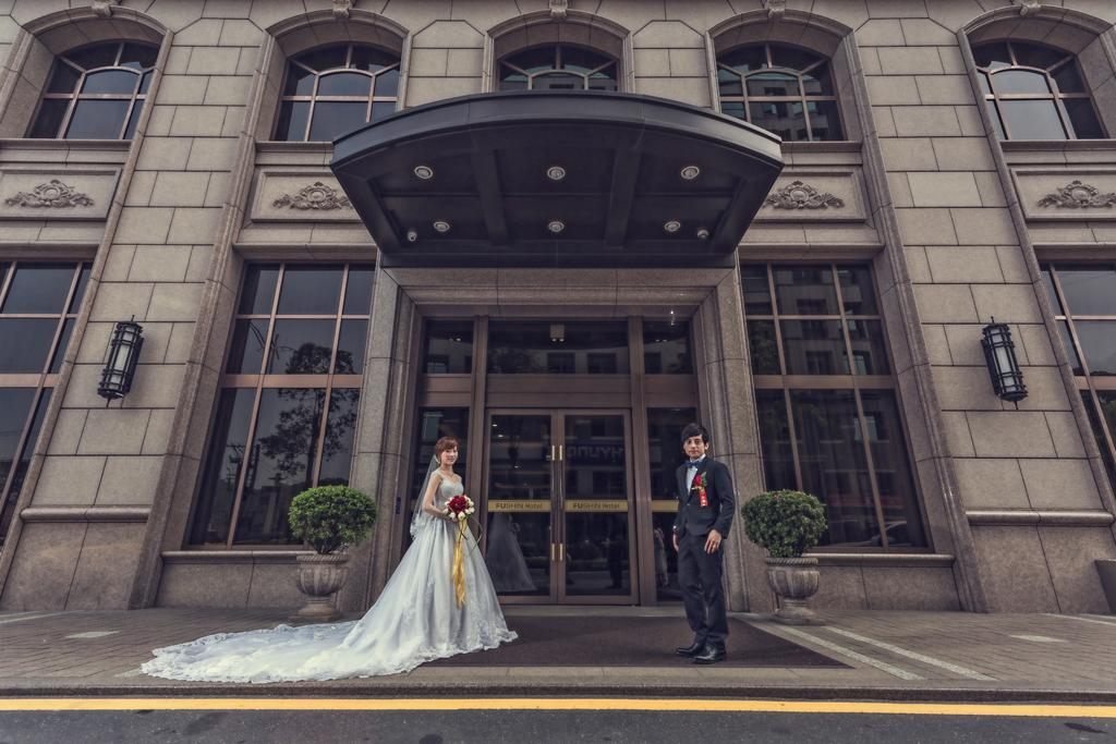 富信大飯店, 幸福印象館, 婚攝KK, 文定, 迎娶, 證婚, 婚宴,