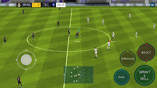 FIFA 19 Mobile Beta Official Android New Graphics Engine