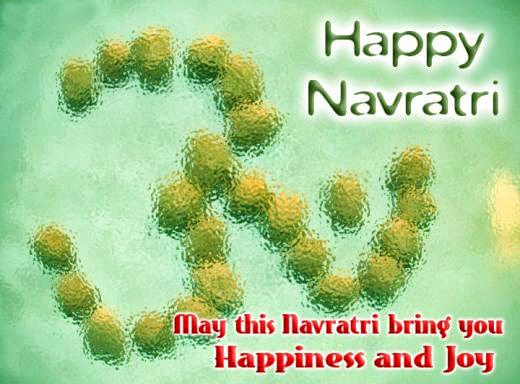 Happy Navratri Images 6