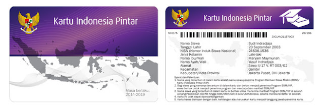 Siapa yang Belum Mendapatkan Kartu Indonesia Pintar? Sekarang Bisa Mengadukan Ke Satgasnya