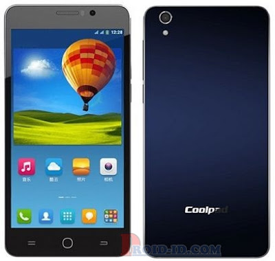 Flashing Coolpad STAR F103