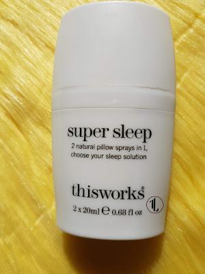 thisworks super sleep (2 natural pillow sprays in 1) - www.modenmakeup.com