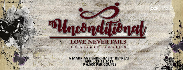 Unconditional Marriage Retreat