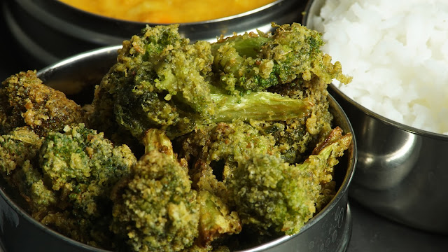 Broccoli-Deep-Fry-Recipe