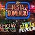 Arcoverde anuncia a 54ª Festa do Comércio