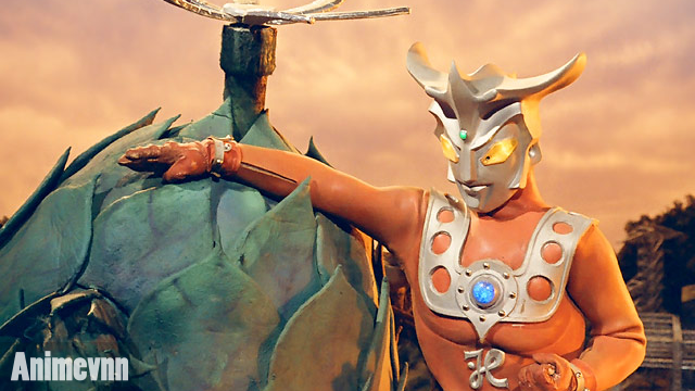 Ảnh trong phim Ultraman Leo 1