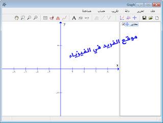 أفضل برنامج رسم هندسي بياني ، جراف Graph