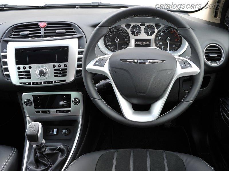 صور سيارة كرايسلر دلتا 2014 - اجمل خلفيات صور عربية كرايسلر دلتا 2014 - Chrysler Delta Photos Chrysler-Delta-2012-32.jpg