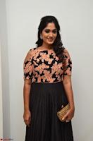 Sowmya Venugopal in Anarkali Dress at Kalamandir Foundation 7th anniversary Celebrations ~  Actress Galleries 050.JPG