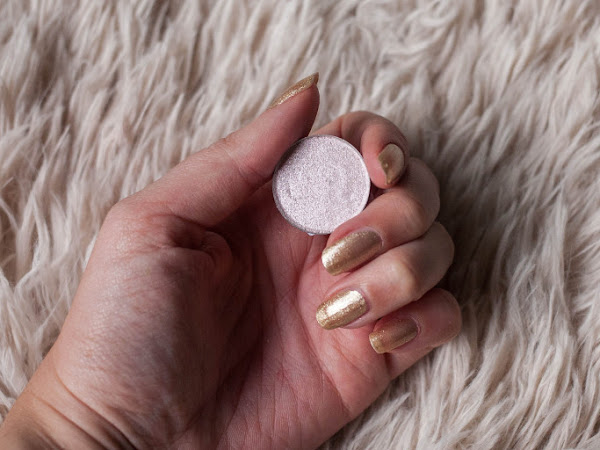 Beauty: Visa Lux highlighter review
