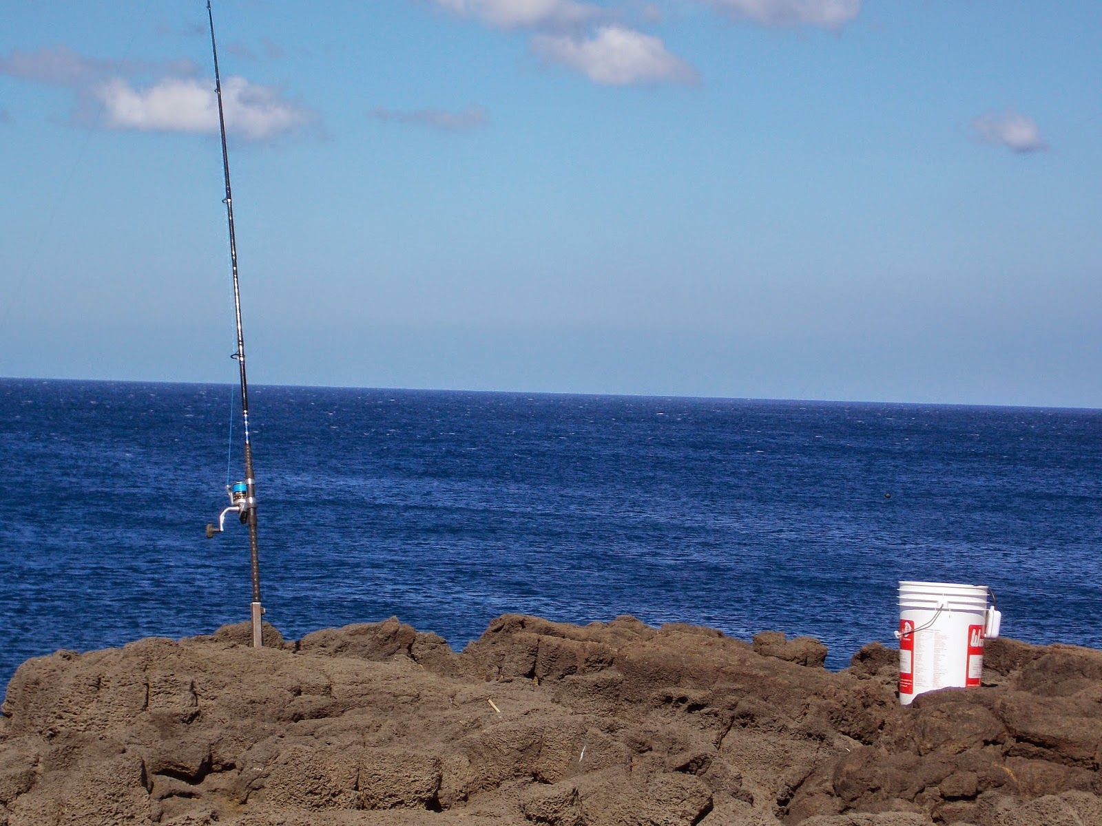 South Point, Hawaii   Big Island