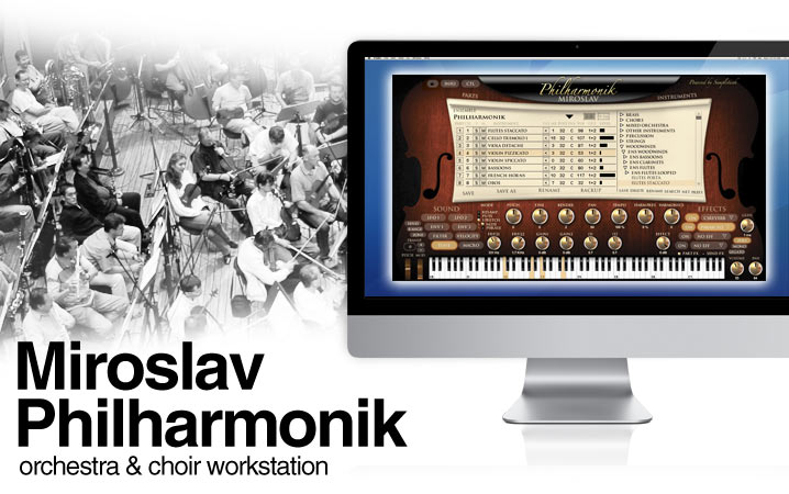 Miroslav Philharmonik Sound Updater 1.1b For DVD2 free download