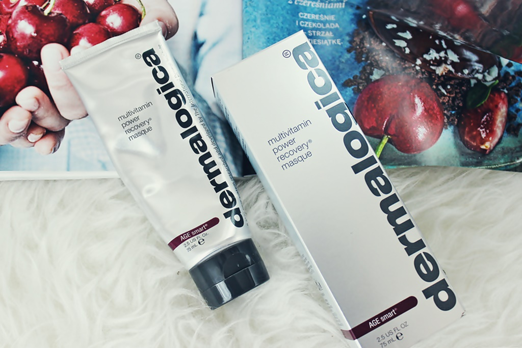 Dermalogica Age Smart, Multivitamin Power Recovery Masque