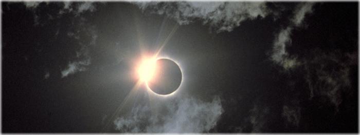 Último Eclipse Solar Total da Terra