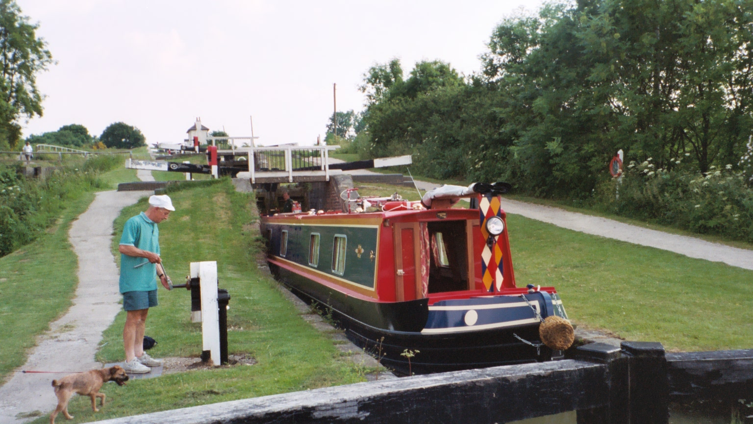Andys Triumph Tr7 And Narrowboat Centurion Blog Past