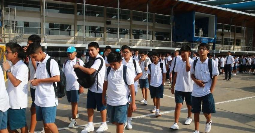 COLEGIOS PRIVADOS: Sepa qué dice Aspec sobre proyecto para retirar escolares por deudas